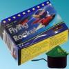 Ιπτάμενη Σβούρα Flying Rocket 6τεμ.