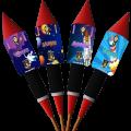 Ρουκέτα Space Rockets 1 τεμάχιο