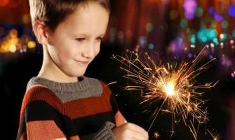 Ποιες ηλικίες μπορούν να χρησιμοποιήσουν πυροτεχνήματα